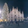 Silvester 2013 and Happy New Year 2014 in Milano