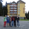 High Tatras with Family and Friends 2014