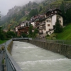 Swiss as part of Summer round trip 2014